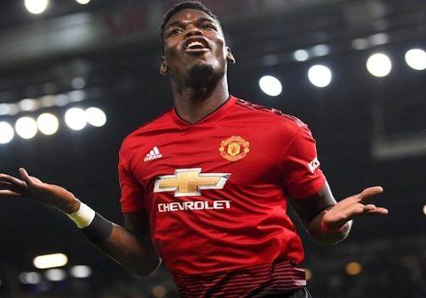Pogba - Man Utd