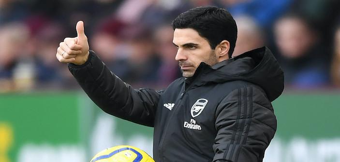 Mikel Arteta - Arsenal