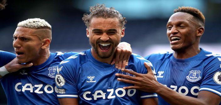 Calvert-Lewin - Everton